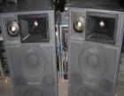 盐城DJ设备回收 安徽二手音响设备回收