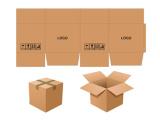 集力包装质量可靠的江西纸箱厂,行业**的瓦楞纸箱
