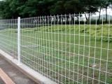 江门双边丝护栏网,园林绿化围网,农场圈地围网厂家直销现货