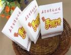 河北雅惠包装定做手抓饼袋饼袋防油淋膜纸袋食品包装袋
