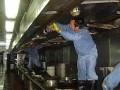 合肥专业清洗单位饭店油烟机公司-油烟管道清洗-风机清洗