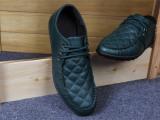 2014新款温州皮鞋 时尚男士休闲鞋透气低帮板鞋潮鞋英伦流行男鞋