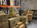 出租辛寨子电商仓库 面积可分割 代带包发货