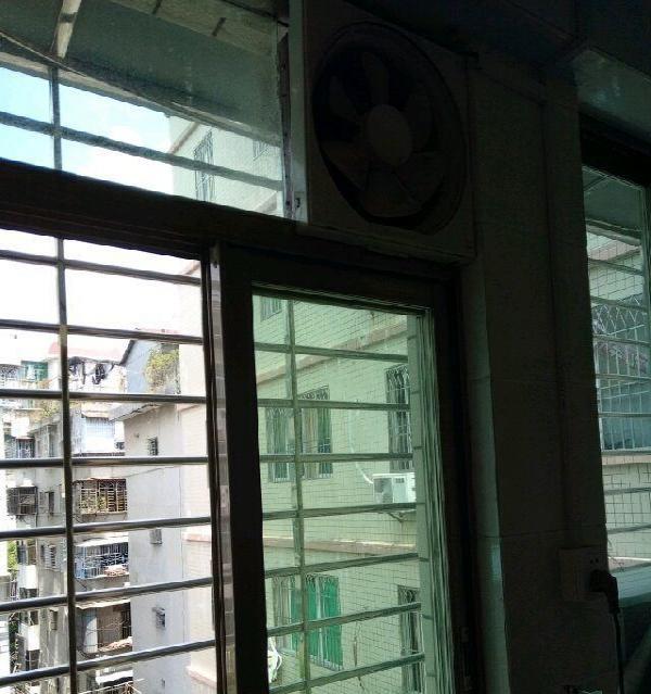 吉怡路汉庭酒店门口武夷公寓 1室1厅1卫