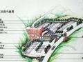 餐厅设计民宿设计家装设计庭院设计