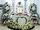 咸阳医院死亡去世丧葬流程-医院附近殡仪服务公司