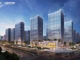 京雄世貿港二期售樓處是不是中心位置
