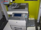 打印机复印机投影仪维修 硒鼓墨盒加粉色带连供