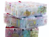 麦乐奇 内衣收纳盒三件套 PP环保材质 12色可选 厂家直销