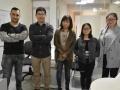 重庆专业西语培训 重庆新泽西国际A2-C1保级通过直达班