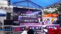 广州灯光音响 专业舞台