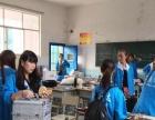 怀化专业化妆师培训学校 亿美达受邀为三中做化妆造型