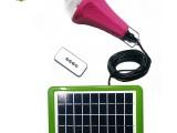 户外LED野营灯 太阳能充电便携应急照明马灯手提灯露营帐蓬灯