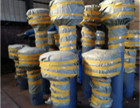 定制生产W-200弯管型通气帽罩型通气管