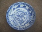 清朝青花瓷器的保守价格是多少