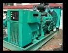 江门二手发电机回收 二手机械设备回收
