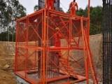 广西建筑桥梁爬梯,墩柱梯笼,基坑平台护网