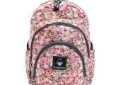 泰特廠家供應黑葉猴兒童雙肩包YKK拉鏈旅行包大背包