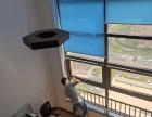 黑牛城道精装办公间loft户型 创业首选