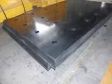 供应优质煤仓衬板图斗仓衬板品牌滚筒混料机衬板生产厂家
