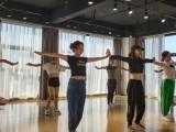 成都龍泉驛區爵士舞蹈培訓包學會包考證包就業