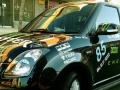 铃木雨燕2011款 1.5 自动 运动版 省油冠军,性价比高