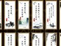 名片彩页不干胶印刷条幅写真喷绘展板展架锦旗绥带联单