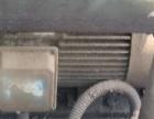 华宏315大型废料压块机(收购工厂,低价处理)