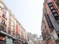 出租港北港宝街正临街整栋出租