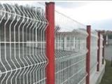 三角折弯护拦网 业宝护栏网质量可靠,价格