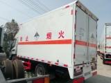 东莞东风气瓶运输车