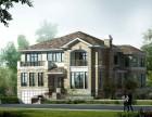 达州自建房 别墅 住宅 小洋房 室内 庭院景观设计施工
