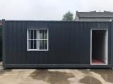 全国低价批发活动房 彩钢房 住人集装箱