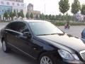 奔驰 E级 2011款 E200L 1.8 手自一体 优雅型CG