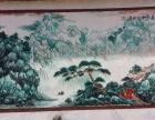 萍乡墙体彩绘,手工绘画,新画派手绘墙
