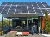 万盛创业项目 中威新能源