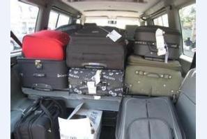 常州到泰州搬家公司行李家电电动车冰箱洗衣机托运
