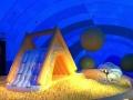 立震文化推出蓝鲸鱼海洋球展租售