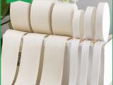 纯棉缎纹织带厂专业生产各种纹路颜色规格织