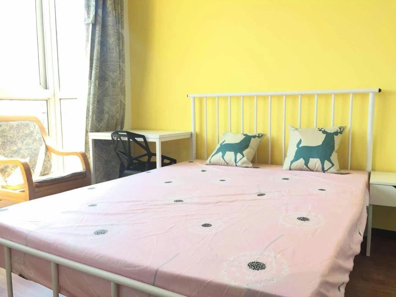 垡头 翠城馨园 1室 1厅 合租翠城馨园