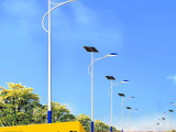LED太阳能路灯|6米30W厂家批发价格