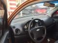 雪佛兰 乐驰 2010款 1.2 手动 运动版时尚型