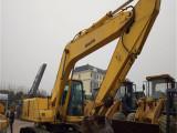 通化大型二手挖掘机小松挖掘机