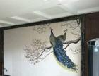 全屋整装 竹木纤维 集成墙板 零甲醛装饰材料厂家批发直销