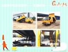 二零一八年款江铃双排座小货车详细配置 江铃双排货车报价厂家