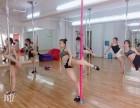 成人舞蹈培训班 聚星舞蹈培训 主打成人钢管舞