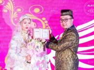 专业回族婚庆公司穆斯林婚庆公司回族特色婚礼策划