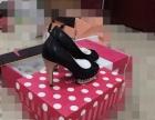 达芙妮专柜鞋