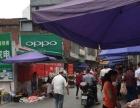 岐岭镇双头社区中心街 商业街卖场 100平米
