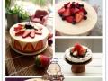 甜品DIY玩味生活加盟 蛋糕店
